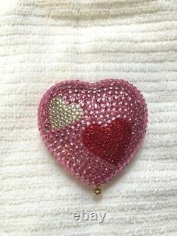 Cœur De Cœur De Cœur Compact Lucie Poudre Pressée 0,1 Oz 2,8 G