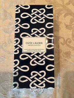 Collection Du Patrimoine Estee Lauder Linge Blanc 2007 Pendentif Parfumé Solide