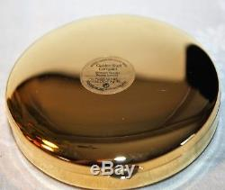 Collectionneurs De Poudres Scintillantes Golden Shell En Édition Limitée Estee Lauder, Rare