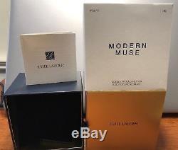 Collier Solide De Parfum De Poissons Articulés Dorés Modern Muse D'estee Lauder
