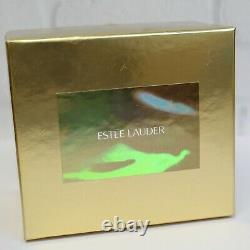 Estee Lauder 2000 Solid Perfume Compact Sparkling Mermaid Mib Pleasures