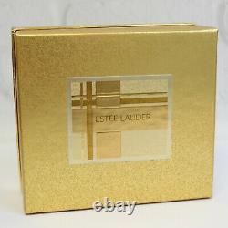 Estee Lauder 2001 Solid Perfume Compact Crystal Cactus Southwest Mib Plaisirs