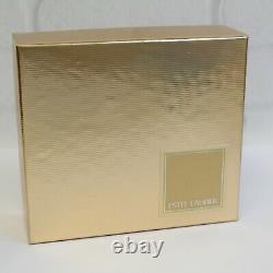 Estee Lauder 2002 Perfume Solide Compact Matador Bull Fighting Mibb Intuition