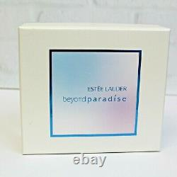 Estee Lauder 2003 Perfume Solide Collier Compact Fleurs Fantasy Mibb