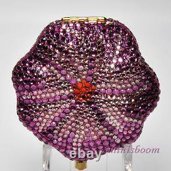 Estee Lauder 2004 Prismatic Flower Compact Lucidity Poudre Pressée 0,1 Oz 2,8 G