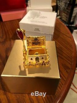 Estee Lauder 2006 Aller À La Chapelle Parfum Solide Compact