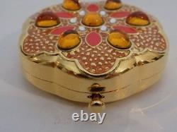 Estee Lauder 2006 Precious Petals Collector Compact