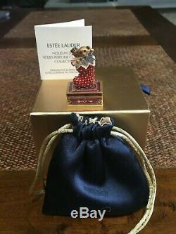 Estee Lauder 2009 Belle Vacances Bas Parfum Solide Compact