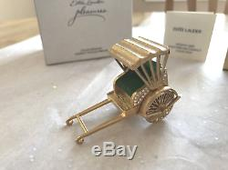 Estee Lauder 2009 Parfum Solide Compact Rickshaw Mibb Pleasures