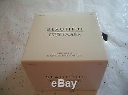 Estee Lauder 2012 Parfum Solide Compact Antique Sun Mib Beautiful