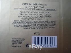Estee Lauder 2012 Parfum Solide Parfumée Étoile Filante Par Strongwater