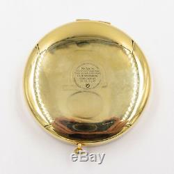 Estee Lauder Amethyst Treasure Poudre Pressée Re-nutriv Compact Nouveau / Non Utilisé