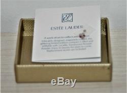 Estee Lauder Avec Love Compact Lucidity Powder 2005 Toutes Boites
