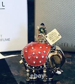 Estee Lauder Beau Parfum D'éléphants En Peluche Compact Complet