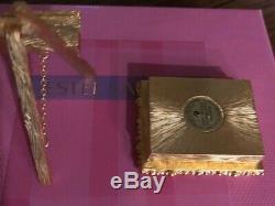 Estee Lauder Beautiful 2002 Weekend Artist Parfum Solide Compact Henri Lebasque