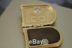 Estee Lauder Bejeweled Compact Jukebox Bijoux Parfumés Avec Boîte