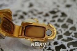 Estee Lauder Bejeweled Compact Parfum Solide Lucky Elephant