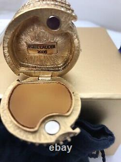Estee Lauder Belle 'coliseum' Compact Parfum Solide