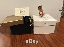 Estee Lauder Beyond Paradise Holiday 04 Harrods English Emblèmes Parfum Compact