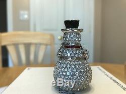 Estee Lauder Bonhomme De Neige Compact Parfum Parfumé Compact Mibb Beautiful