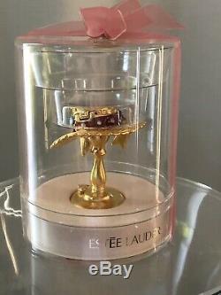 Estee Lauder Bonnet Solide Parfum Compact