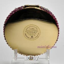 Estée Lauder Bons Baisers Compact Poudre Compacte Lucidity 0,1 Oz 2,8 G 2007 Version