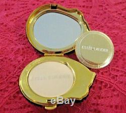 Estee Lauder Brillant Kitty Cristal Poudre Compacte, Lucidité Transparent 06