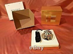 Estée Lauder Cirque Tente Parfum Solide Compact Avec Étui Et Boîte