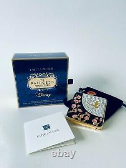 Estee Lauder Collection Disney Princess Trouvez Votre Intérieur Warrior Powder Compact
