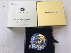 Estee Lauder Compact Poudre De Poulpe Intuitive Et Compacte Neuve Dans L'emballage