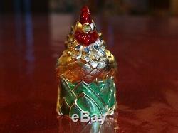 Estee Lauder Coq Parfum Solide Compact 2001