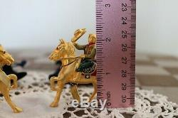 Estee Lauder Cowgirl & Coyboy Compact Parfum Parfumé