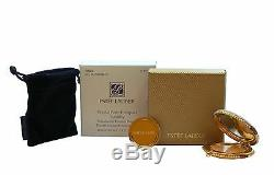 Estee Lauder Cristal Poney Compact Poudre Compacte Lucidity # 06-2.8g / 0.1 Oz. (ré)