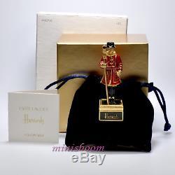 Estee Lauder Crown Jewel Guard Parfum Solide Compacte Harrods Exclusive All Boxes