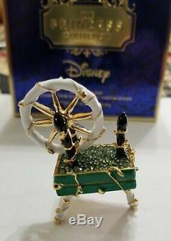 Estee Lauder & Disney Parfum Solide Sommeil Compact Beauté True Love Baiser Nbb
