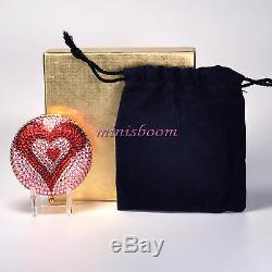 Estee Lauder Doit Être Amoureux De La Compact Poudre Pressée Lucidity 0,1 Oz 2,8 G 2006