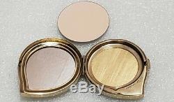 Estee Lauder Émail Coccinelle Lucidity Translucent Poudre Pressée Miroir Compact