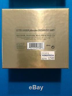Estée Lauder Enchantée Fée Parapluie Parfum Solide Compact Nib 2002