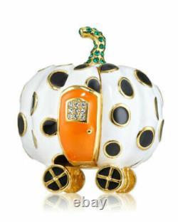 Estee Lauder Fait Plaisir Au Ball Solid Compact Collectable 2018 Nib