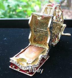 Estee Lauder Ferris Wheel Parfum Solide Compact