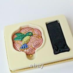 Estee Lauder Glitz & Glam Colibri Lucidité 06 Poudre Compact Mib