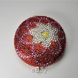Estee Lauder Harmony Compact Poudre Compacte Lucidity 0.1 Oz 2.8 G 2007 Avec Boîte