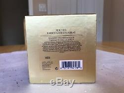 Estee Lauder Harrods 2008 Ours Parfum Solide Compact Magnifique Mib