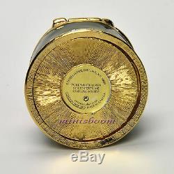 Estee Lauder Harrods High Tea Compact Pour Collection Parfums 2007 Collection Nib