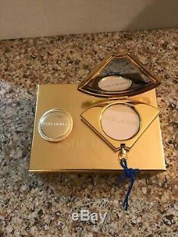 Estee Lauder Japanese Tsuru Fan, Poudre Compacte Translucide À Base De Lucidité
