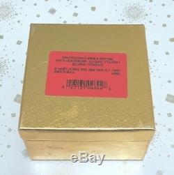 Estee Lauder Jeunesse-dew Edition Scarce Solide Parfum Compact Orig. Box, C 1993