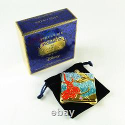 Estee Lauder La Collection Princess Faire Un Plash Perfecting Powder Compact