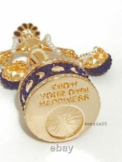 Estee Lauder Lady Justice Solid Parfum Compact 2019 Nwob