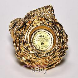 Estee Lauder Little Chick Parfum Solide Compact 2004 Judith Leiber