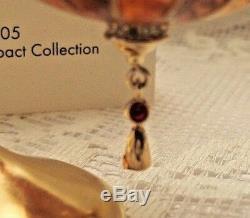 Estee Lauder Lucky Lanterne Collection De Parfum Solide Nouveau Magnifique Perfect Rare
